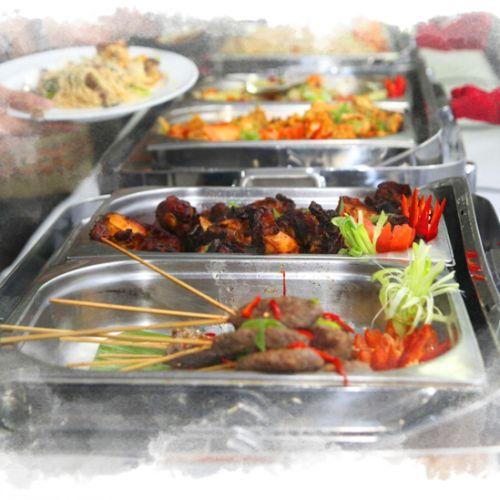 Yerinde Üretim Yemek Hizmetleri